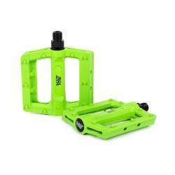 RANT HELLA green pedals