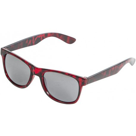 Glasses Fiend Team Red