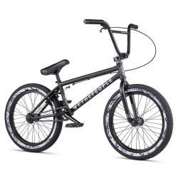 Велосипед BMX WeThePeople ARCADE 2020 21 матовый черный
