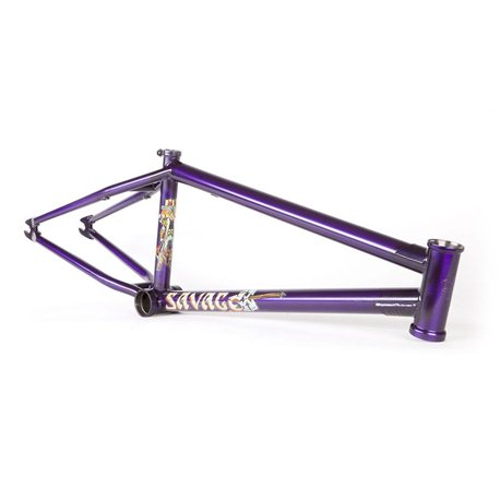 Fit Savage 20.75 Matt Nordstrom Edition Purple Frame