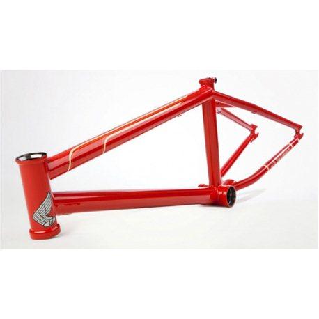 Fit Td350 Dugan 20.75 Red Frame