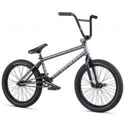 Велосипед BMX WeThePeople REVOLVER 2020 21 призрачный серый