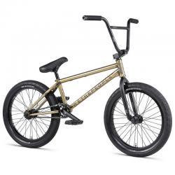 Велосипед BMX WeThePeople ENVY 2020 LSD 21 полупрозрачный золотой