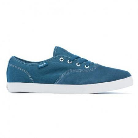 Sneakers Habitat Expo Blue Size 9