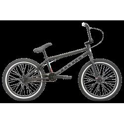 Велосипед BMX Premium Stray 2020 20.5 матовый черный