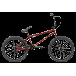 Велосипед BMX Premium Inspired 2020 20.5 вишня cola