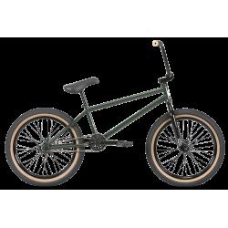 Велосипед BMX Premium La Vida 2020 21 лесной зеленый
