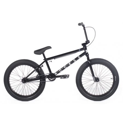 Велосипед BMX CULT ACCESS 2020 20 черный