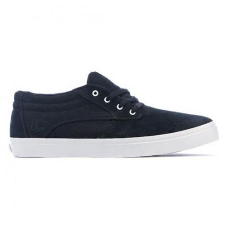 Sneakers Habitat Surrey Black Size 8.5