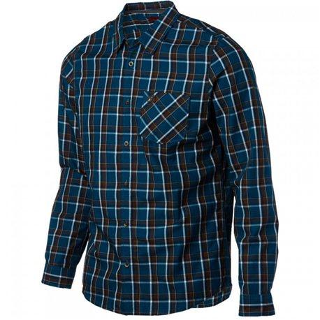 Shirt Habitat Ludlow Ls Blue M