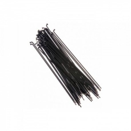 Spokes Db Spokes 194 mm Black
