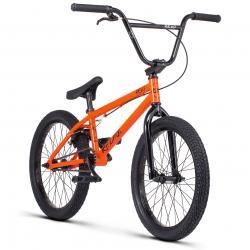 Велосипед BMX Radio REVO 2020 20 глянцевый оранжевый