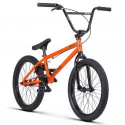 Велосипед BMX Radio REVO PRO 2020 20 глянцевый оранжевый
