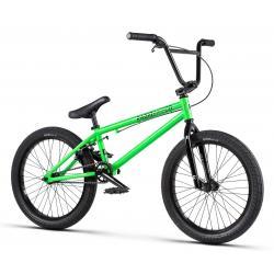 Велосипед BMX Radio DICE 20 2020 20 неоновый зеленый