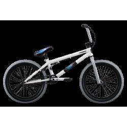 Велосипед BMX Mongoose L40 2020 20.5 белый