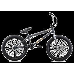 Велосипед BMX Mongoose L60 2020 20.5 серый