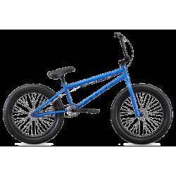 Велосипед BMX Mongoose L100 2020 21 синий