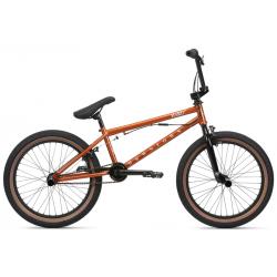Велосипед BMX Haro Downtown DLX 2020 20.5 медный