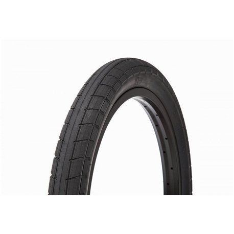 BSD DONNASQUEAK 2.4 black tire