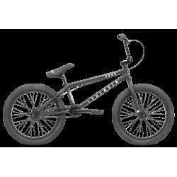 Велосипед BMX Haro Leucadia 2020 20.5 матовый черный