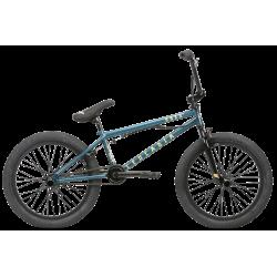 Велосипед BMX Haro Leucadia DLX 2020 20.5 морской синий