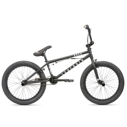Велосипед BMX Haro Leucadia DLX 2020 20.5 матовый черный
