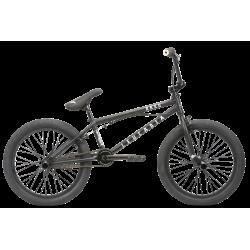 Велосипед BMX Haro Leucadia DLX 2020 18.5 матовый черный