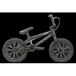 Велосипед BMX Haro Leucadia 16 2020 16 матовый черный