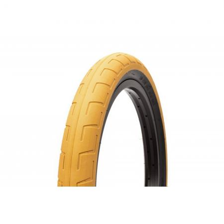 BSD DONNASTREET 2.4 yellow tire
