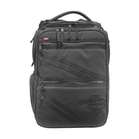 Backpack Odyssey Monogram Black
