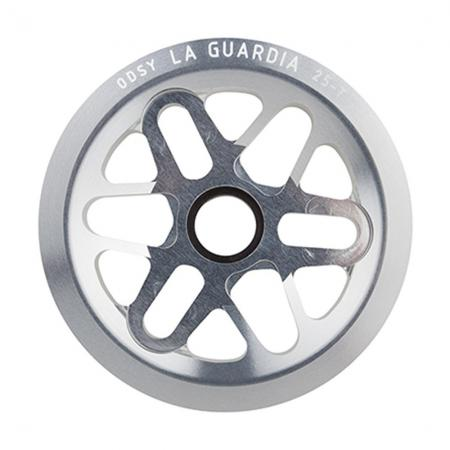 Odyssey La Guardia 25T Chrome Sprocket