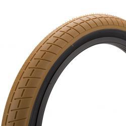 Mission Tracker 2.4 Gum BMX Tire