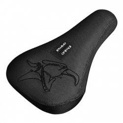 Седло BMX Animal Luv Pivotal черное