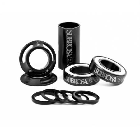 BB Subrosa Bitchin Mid 19 mm black