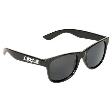 Glasses Subrosa Asorbus Shades Black