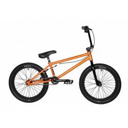 Велосипед BMX KENCH 2020 21 Hi-Ten оранжевый