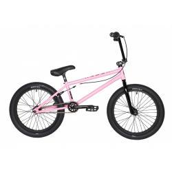 Велосипед BMX KENCH 2020 21 Hi-Ten розовый