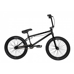 Велосипед BMX KENCH 2020 20.5 Hi-Ten черный