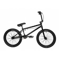 Велосипед BMX KENCH 2020 20.75 Hi-Ten черный