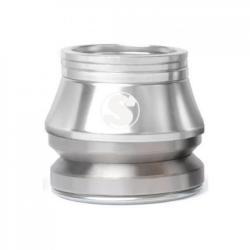 Рулевая Sunday Integrated Conical 1-1/8 15 mm хром