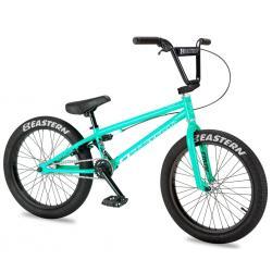 Велосипед BMX Eastern COBRA 2020 20 бирюза