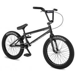Велосипед BMX Eastern NIGHTWASP 2020 20.5 черный