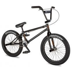 Велосипед BMX Eastern REAPER 2020 20.85 черный