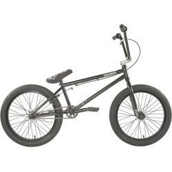 Велосипед BMX Colony Endeavour 2021 21 темный серый с полированным