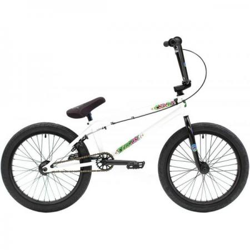 Велосипед BMX Colony Sweet Tooth FC 2021 20.7 белый