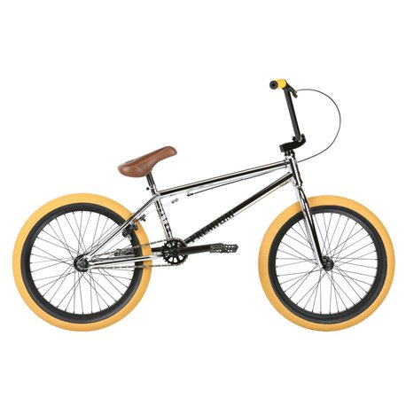 PREMIUM Subway Chrome 2019 20.5 BMX Bike