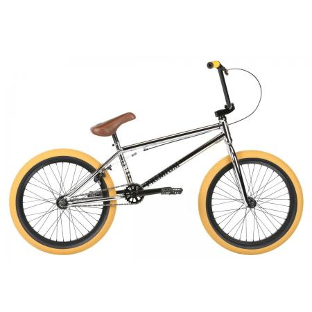 PREMIUM Subway Chrome 2019 21 BMX Bike
