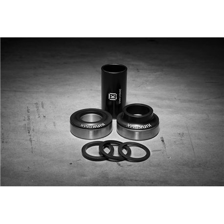 Kink Mid BB 24 MM Matte Black