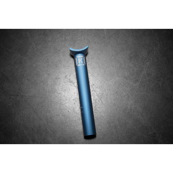 Kink Pivotal M 180 MM Matte Blue Seatpost